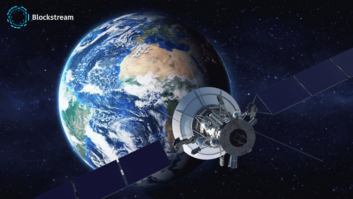 Blockstream Satellite